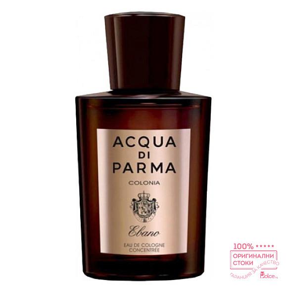 Acqua di Parma Colonia Ebano EDC - одеколон за мъже без опаковка