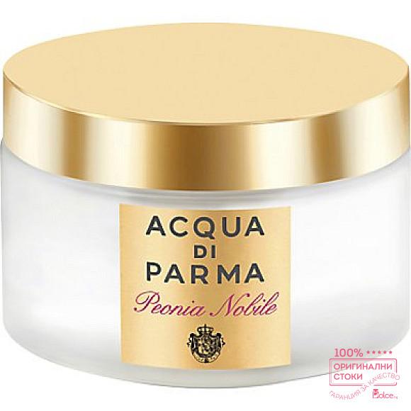 Acqua di Parma Peonia Nobile Крем за тяло за жени