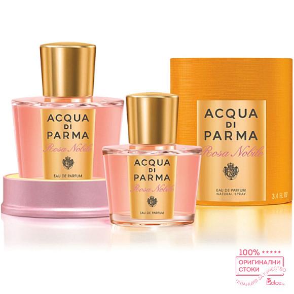 Acqua di Parma Rosa Nobile EDP - дамски парфюм