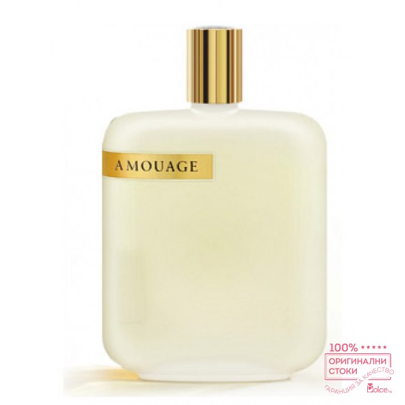 Amouage The Library Collection Opus I EDP - унисекс парфюм