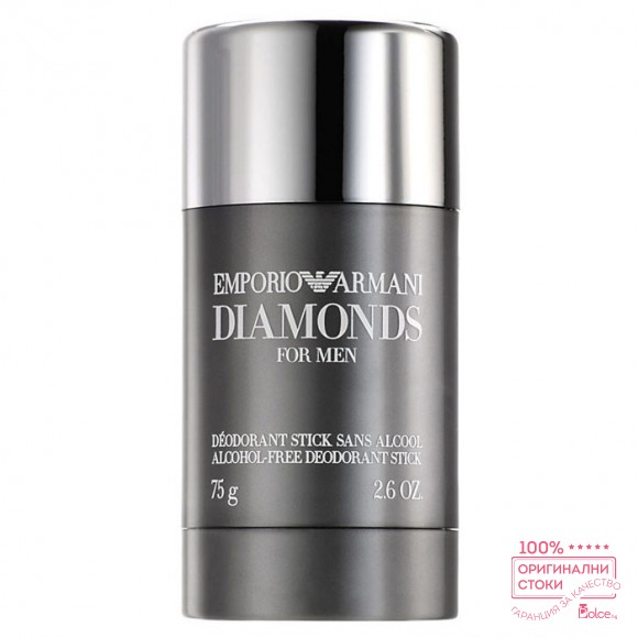 Giorgio Armani Emporio Diamonds Дезодорант стик за мъже