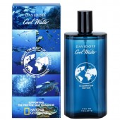 davidoff cool water the beauty of the ocean парфюм за мъже edt