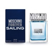 moschino forever sailing edt - тоалетна вода за мъже