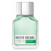 Benetton United Dreams Be Strong EDT - тоалетна вода за мъже