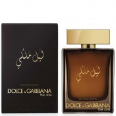 dolce amp; gabbana the one royal night edp - мъжки парфюм