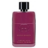 gucci guilty absolute edp - дамски парфюм без опаковка