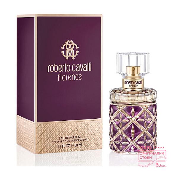 Roberto Cavalli Florence EDP - дамски парфюм