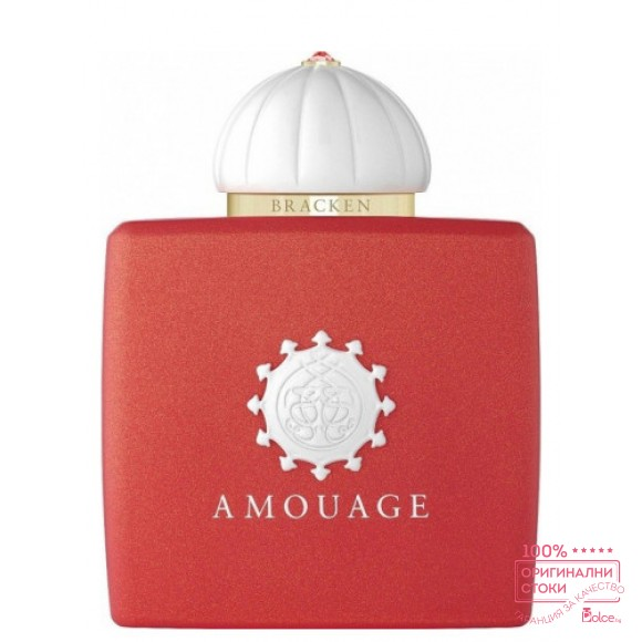 Amouage Bracken EDP - дамски парфюм без опаковка