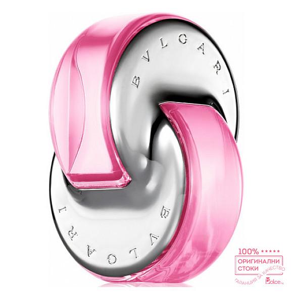 Bvlgari Omnia Pink Sapphire EDT - тоалетна вода за жени без опаковка