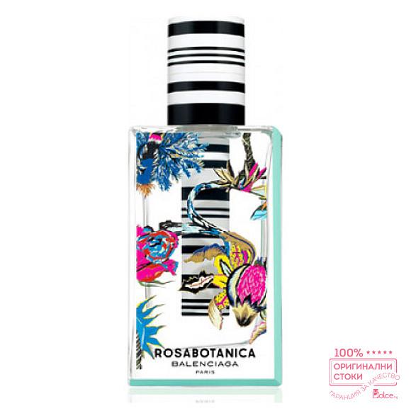 Balenciaga Rosabotanica EDP - дамски парфюм без опаковка