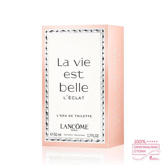 Lancome La Vie Est Belle L`Eclat EDT - тоалетна вода за жени