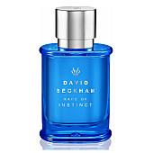 David Beckham Made Of Instinct EDT - тоалетна вода за мъже