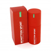 Benetton Sport парфюм EDT - тоалетна вода за жени