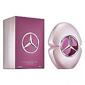 mercedes benz woman edp - дамски парфюм