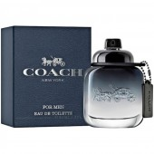 coach for men edt - тоалетна вода за мъже
