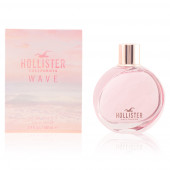 hollister wave for her edp - дамски парфюм