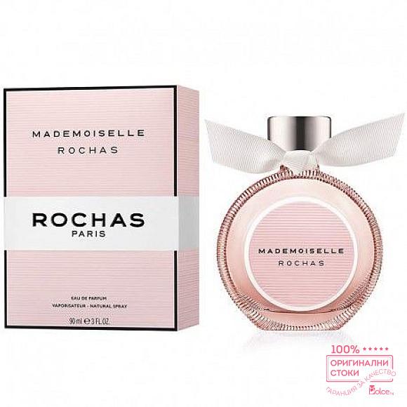 Rochas Mademoiselle EDP - дамски парфюм