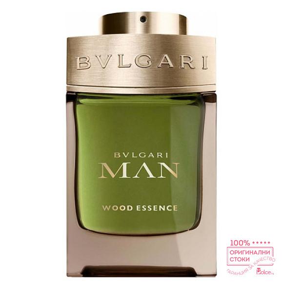 Bvlgari Man Wood Essence EDP - мъжки парфюм без опаковка