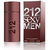 carolina herrera 212 sexy edt - тоалетна вода за мъже