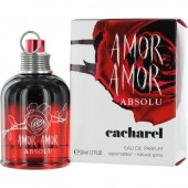cacharel amor amor absolu edp - дамски парфюм