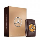 mercedes benz man private парфюм за мъже edp