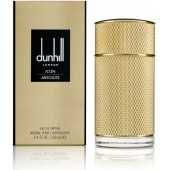 dunhill icon absolute edp - мъжки парфюм