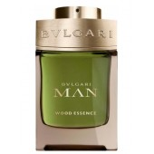 Bvlgari Man Wood Essence EDP - мъжки парфюм
