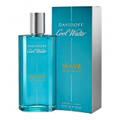davidoff cool water wave парфюм за мъже edt