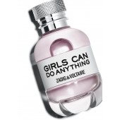 Zadig & Voltaire Girls Can Do Anything EDP - дамски парфюм