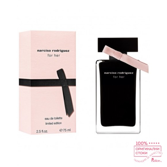 Narciso Rodriguez For Her Limited Edition 2018 Парфюм за жени EDT
