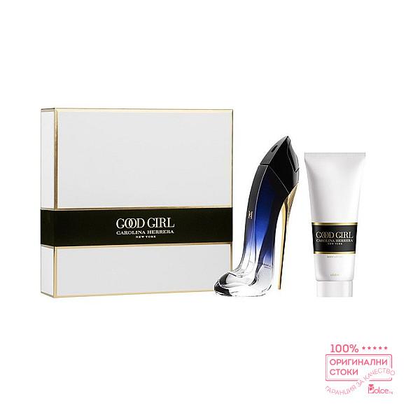 Carolina Herrera Good Girl Legere - подаръчен комплект за жени