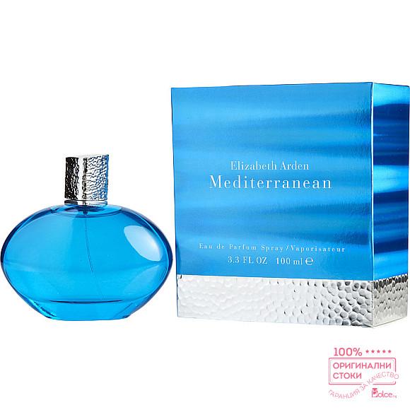 Elizabeth Arden Mediterranean EDP - дамски парфюм