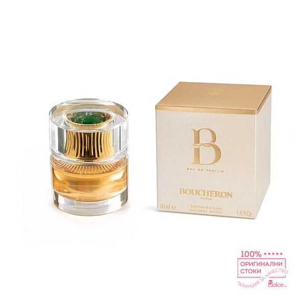 Boucheron B DE BOUCHERON Eau de Parfum за жени