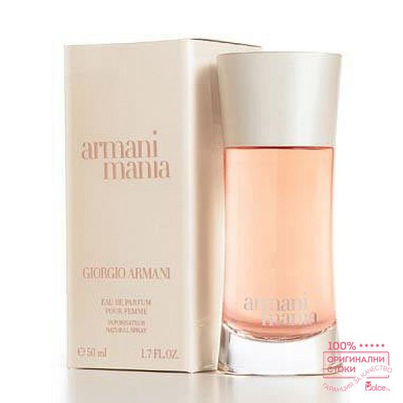 Armani Mania Eau De Parfum за жени