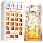 ungaro apparition sun eau de toilette за жени
