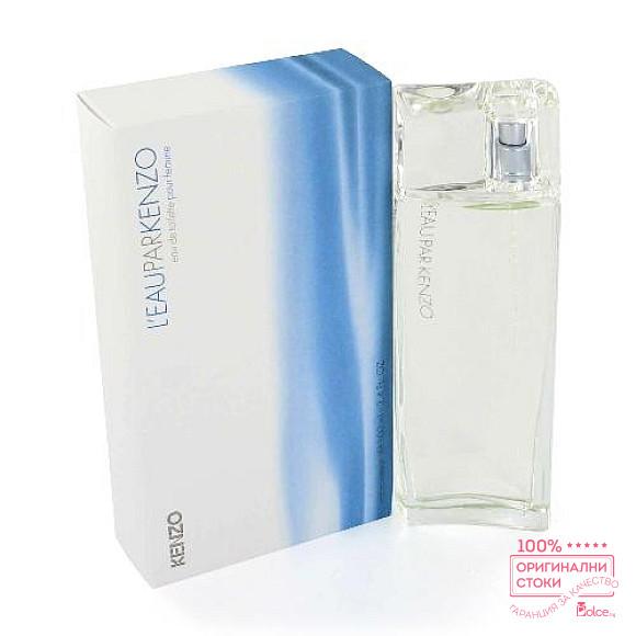 Kenzo L`eau Par EDT - тоалетна вода за жени