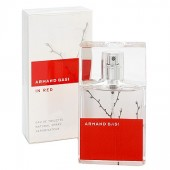 Armand Basi In Red Eau de Toilette за жени