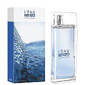 kenzo leau par edt - тоалетна вода за мъже