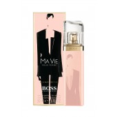 hugo boss ma vie runway edp - дамски парфюм