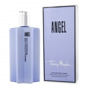 thierry mugler angel - дамски лосион за тяло