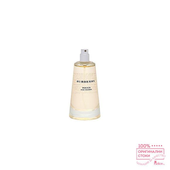 Burberry Touch EDP - дамски парфюм без опаковка